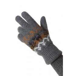 Fingerhandschuh Natura wendbar