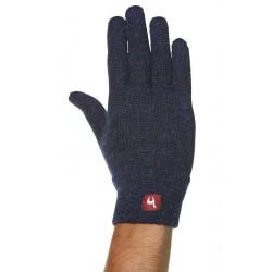 Fingerhandschuh Uni
